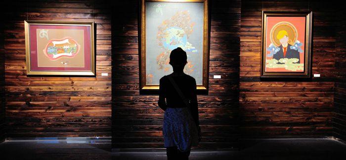 北京798艺术节开幕 数十场活动促中外文化交流