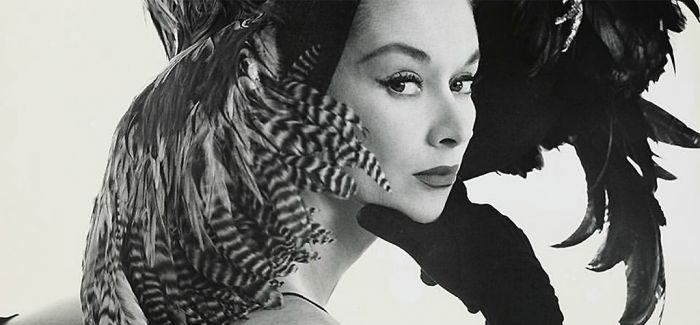 Lisa Fonssagrives亘古不变的美丽