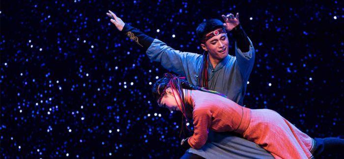 云南省第十二届青年演员比赛圆满落幕