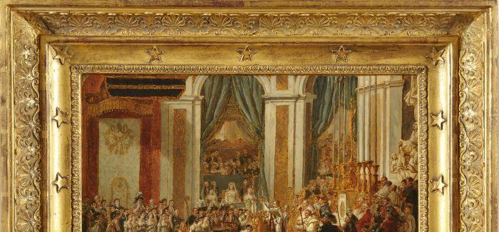 拿破仑特展将于上海展出 185件珍品和传奇一生