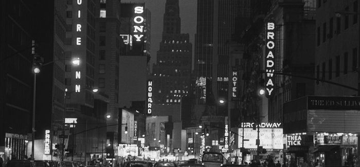 """""""再无纽约1970s"""" 北京开幕"""
