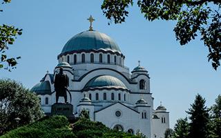 塞尔维亚的历史与现实