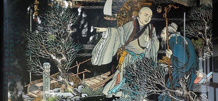 """用文物讲述江南与""""海上丝绸之路""""的不解之缘"""