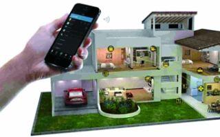 科技助阵未来家居