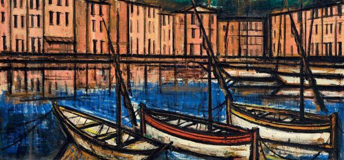 嘉德香港拍卖:巴黎画派 & 欧洲表现主义艺术家