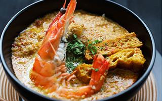 难觅踪迹的新加坡华人美食