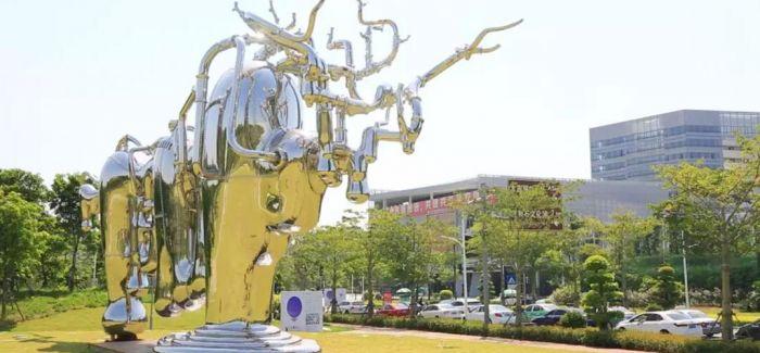 当城市发展面临转型 公共艺术如何打破千城一面困局