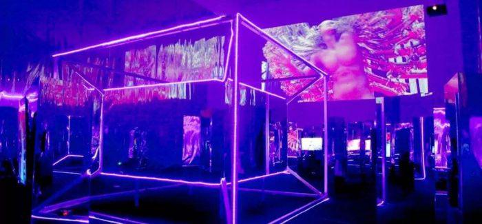 15个平行展在北京798艺术节中拉开帷幕