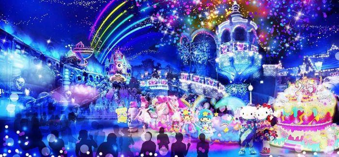 带着动漫心 去日本这些景点看看