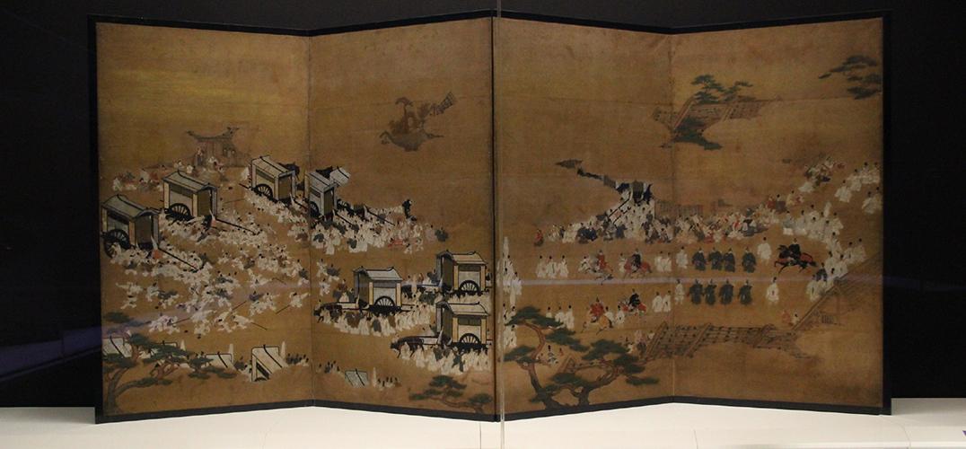 """""""杜尚与日本美术""""于日本东京国立博物馆开幕"""