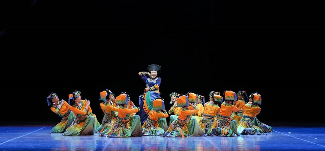 中国驻斐济使馆举行多彩文化文艺演出