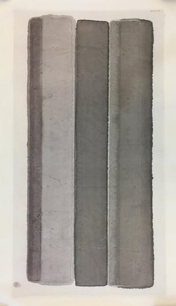 刘刚--57038102--145×75cm--纸本综合材料--2018
