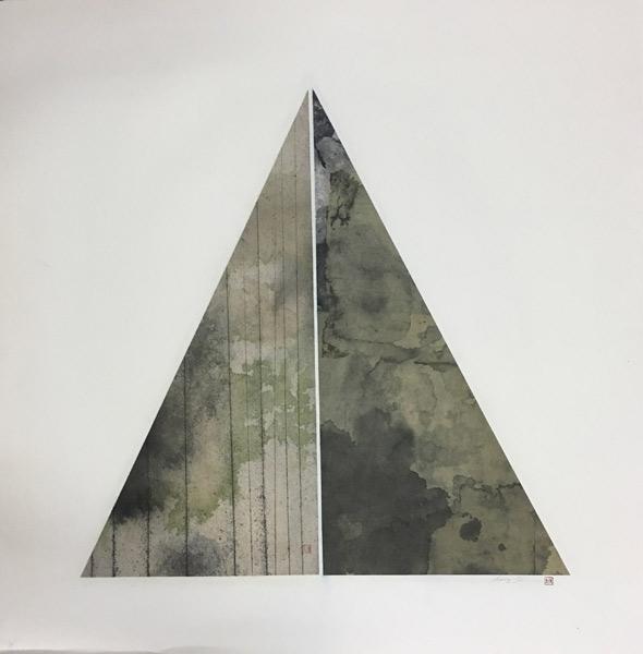 张立--秋之幻-2--82×80cm--宣纸水墨--2016