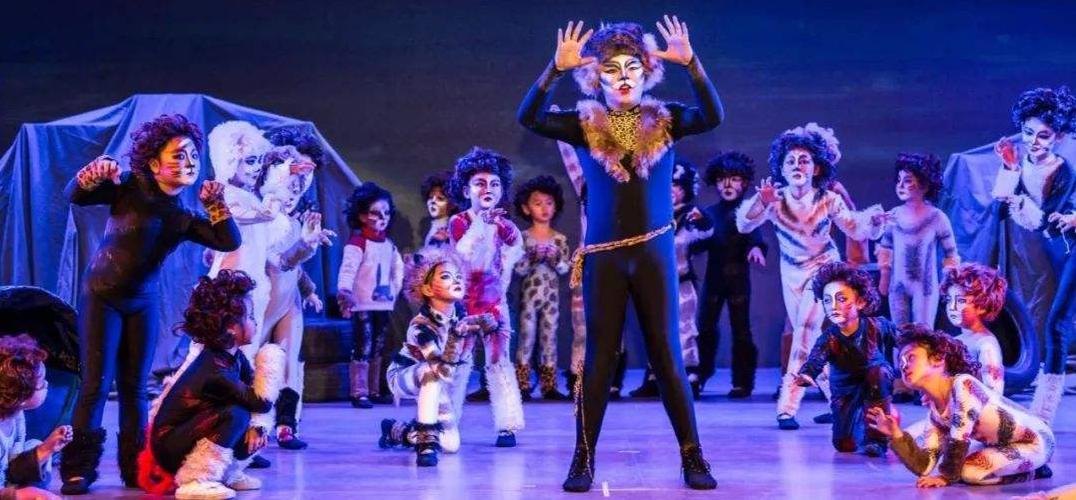 上海国际舞蹈中心推出嘉年华系列公益活动