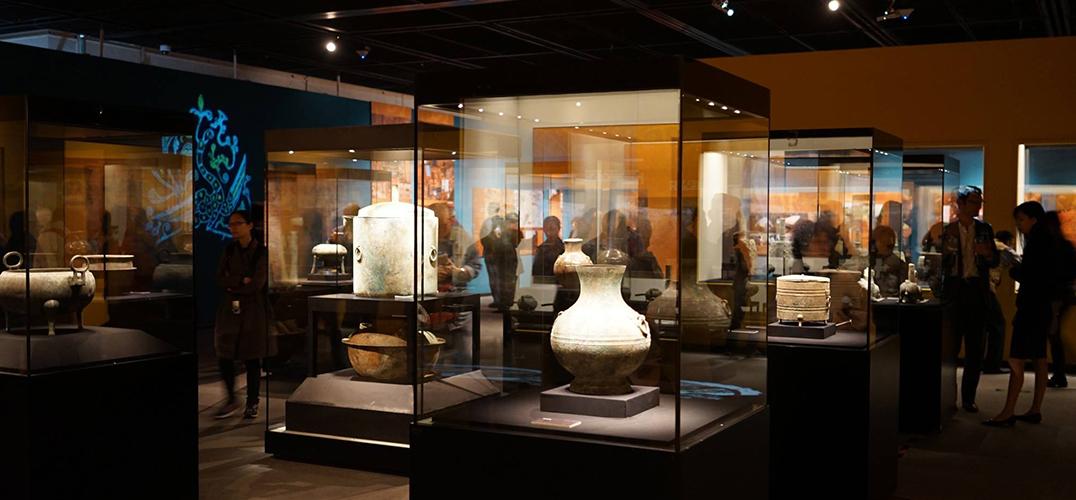 展示考古文保新成果 汉代海昏侯国成果展的新解读