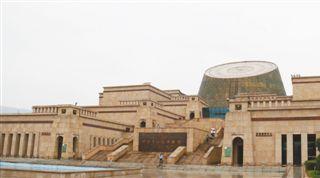 宝鸡青铜器博物院 周秦文化的印记