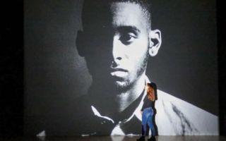 透纳奖作品展:艺术的政治性与抒情性