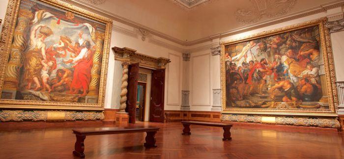 林林博物馆亚洲艺术中心收到重要捐赠