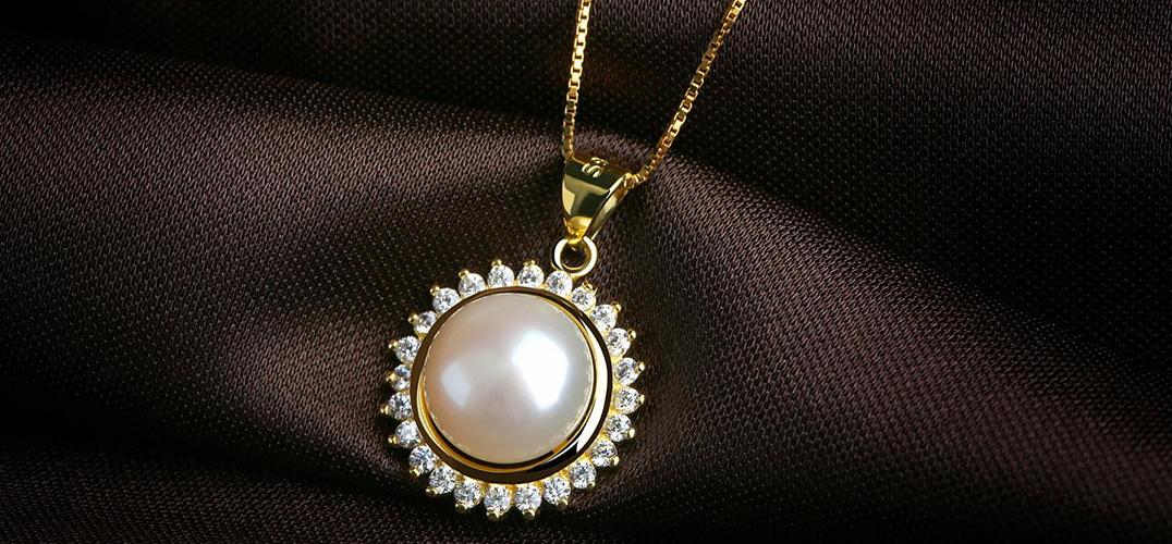 珍珠需保养 魅力永常在