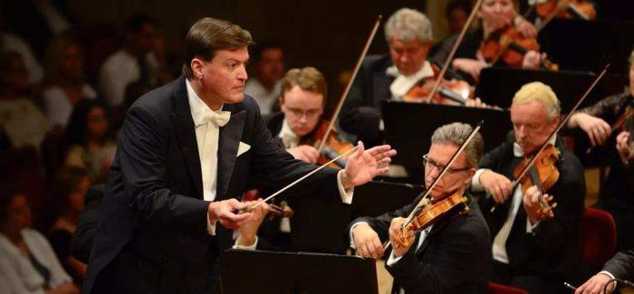 广州舞台迎来众多交响乐团音乐季