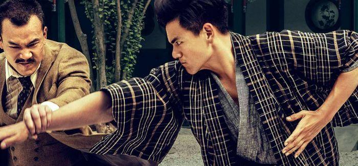 姜文《邪不压正》代表中国内地角逐奥斯卡