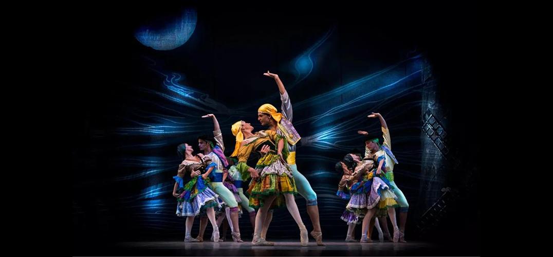 """中国上海国际艺术节""""扶青""""板块新引力增长"""