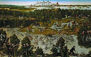 德国文艺复兴时期的老卢卡斯·克拉纳赫