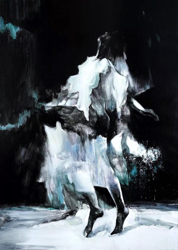 中国当代艺术来到保加利亚,展现艺术家对传统与当代的思考