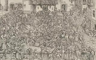 老卢卡斯·克拉纳赫和他的版画