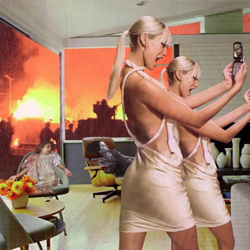 """巴塞尔美术馆的""""战争游戏"""""""