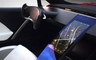 特斯拉第二代Roadster预计2020年面世
