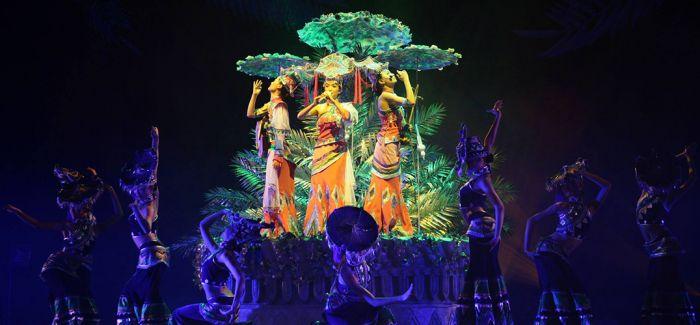 第20届中国上海国际艺术节学生观剧团启动