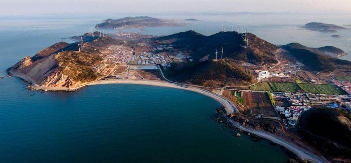 山东聚焦全域旅游 打造国际旅游休闲度假目的地