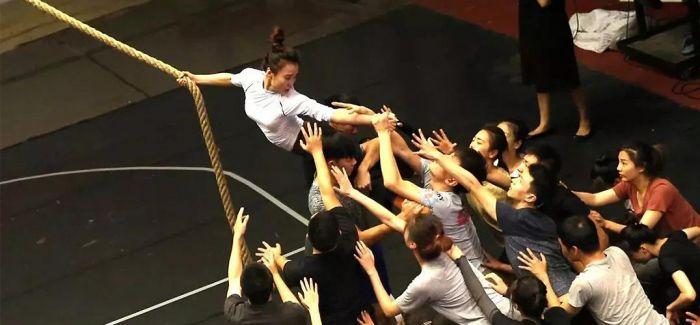 当代舞剧《春天的故事》10月天津首演
