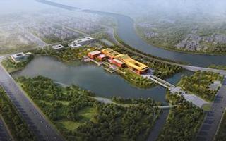 故宫北院区2022年开放 将展示故宫无法展示文物