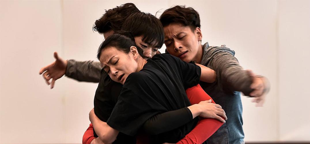 海派芭蕾《闪闪的红星》讲好中国故事