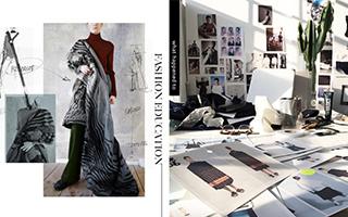 """时尚产业 """"不存在的""""美梦"""