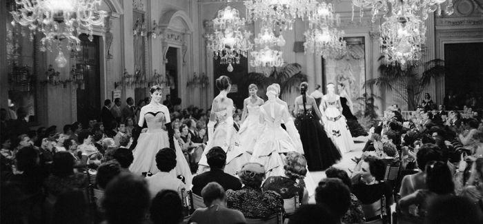 19世纪奢华风尚的造梦者