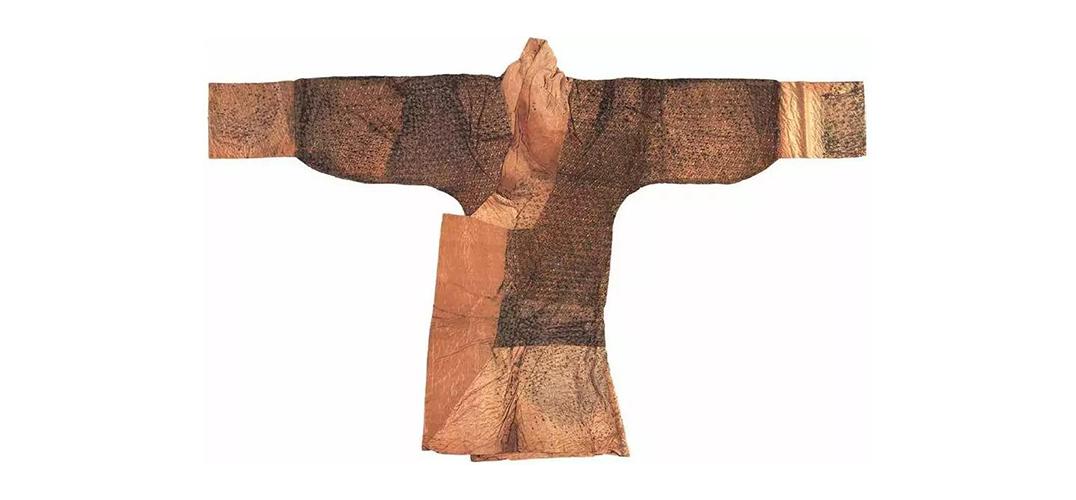 轻逸的中国丝绸 厚重的中国情结