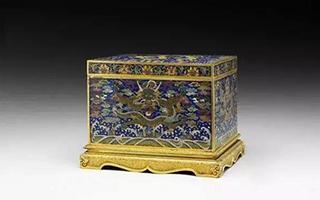 故宫千余件文物于太原博物馆展出
