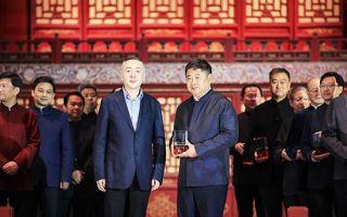 《国家宝藏》第二季启动仪式在故宫举行