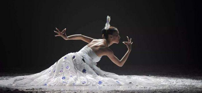 杨丽萍《春之祭》昆明首演 拉开全球巡演序幕