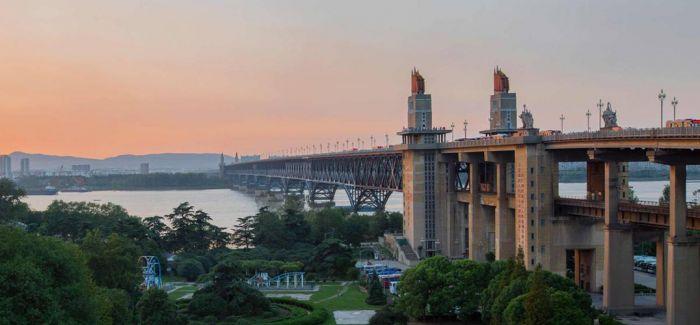 《南京长江大桥记忆计划》在伦敦获奖