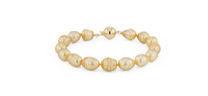 巴洛克珍珠 异形的美