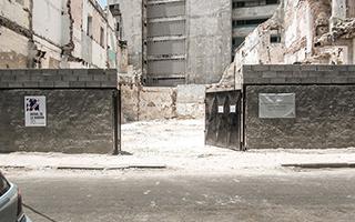 哈瓦那双年展上的当代建筑现状