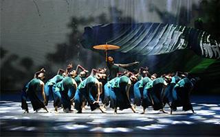 """""""岭南舞蹈""""语境中舞剧创作的文化想象"""