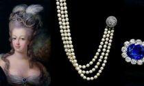 玛丽女王旧藏珠宝 200年后首现