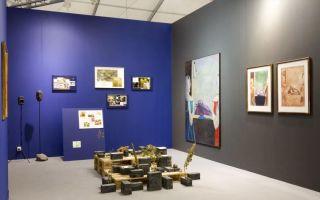 挣扎在商业与艺术之间的伦敦弗里兹艺博会