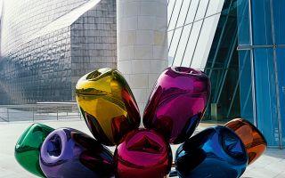 杰夫·昆斯雕塑将落户巴黎小宫