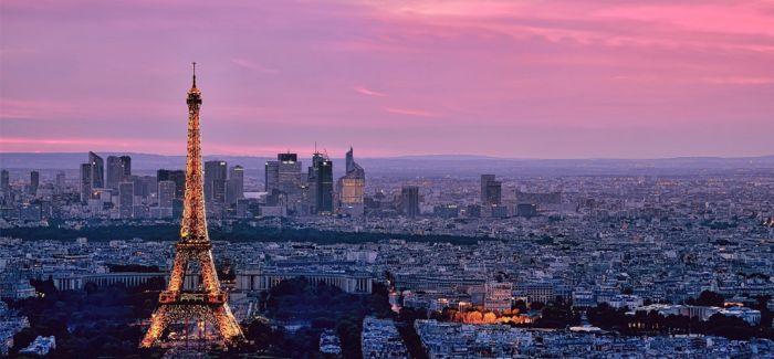 巴黎胡同里的花花世界